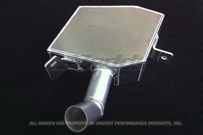 GReddy Optional R35 Washer Tank Replacement for Nissan GTR