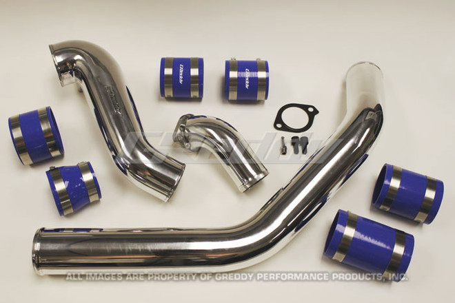 GReddy Piping Kit for Mitsubishi Evo X