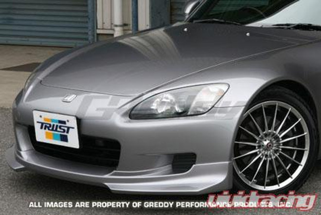 GReddy Front Lip Spoiler for Honda S2000