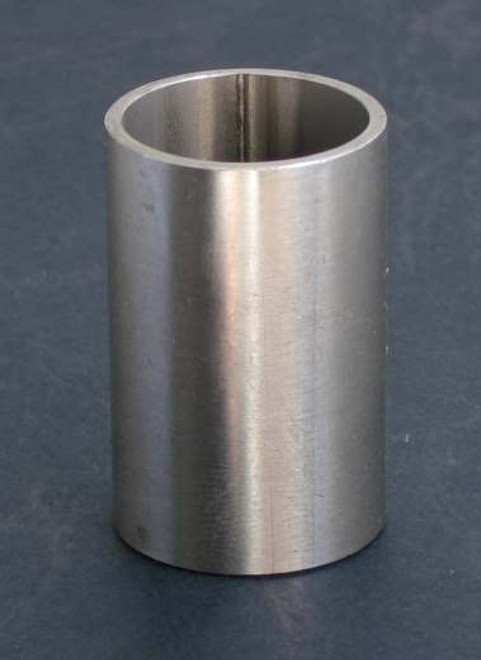 "GFB 1"" Stainless Steel  Weld-On Adaptor"