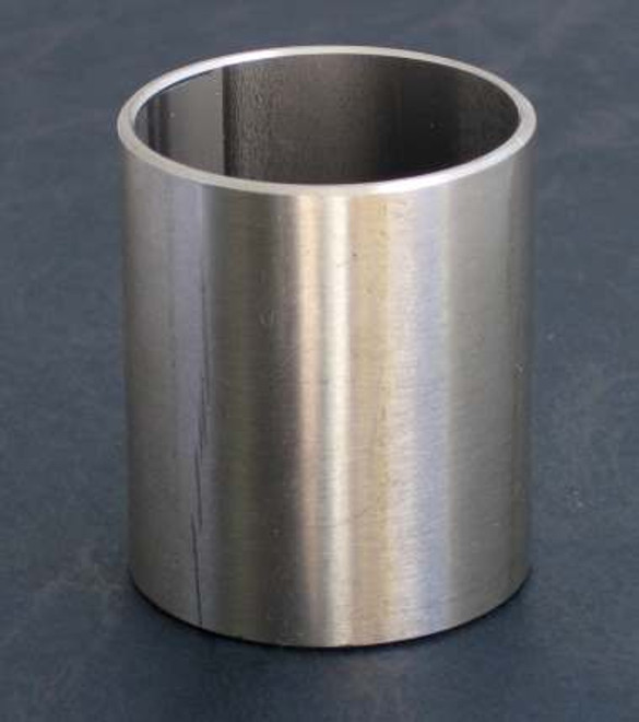 """GFB 1.5"""" (38mm) Stainless Weld-On Adaptor"""