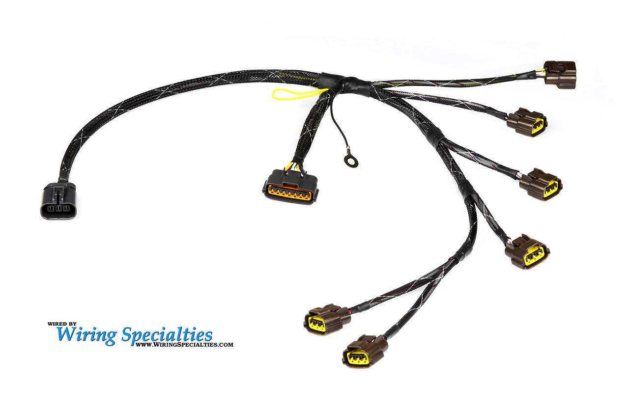 Wiring Specialties Harness