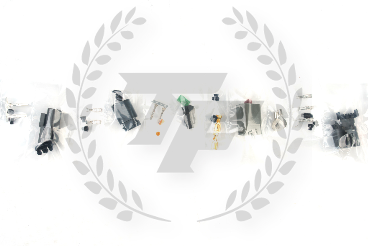 Wiring Specialties S13 Sr20det Harness Repair Kit Srs13rebkit Nissan 240sx S14 Transmission