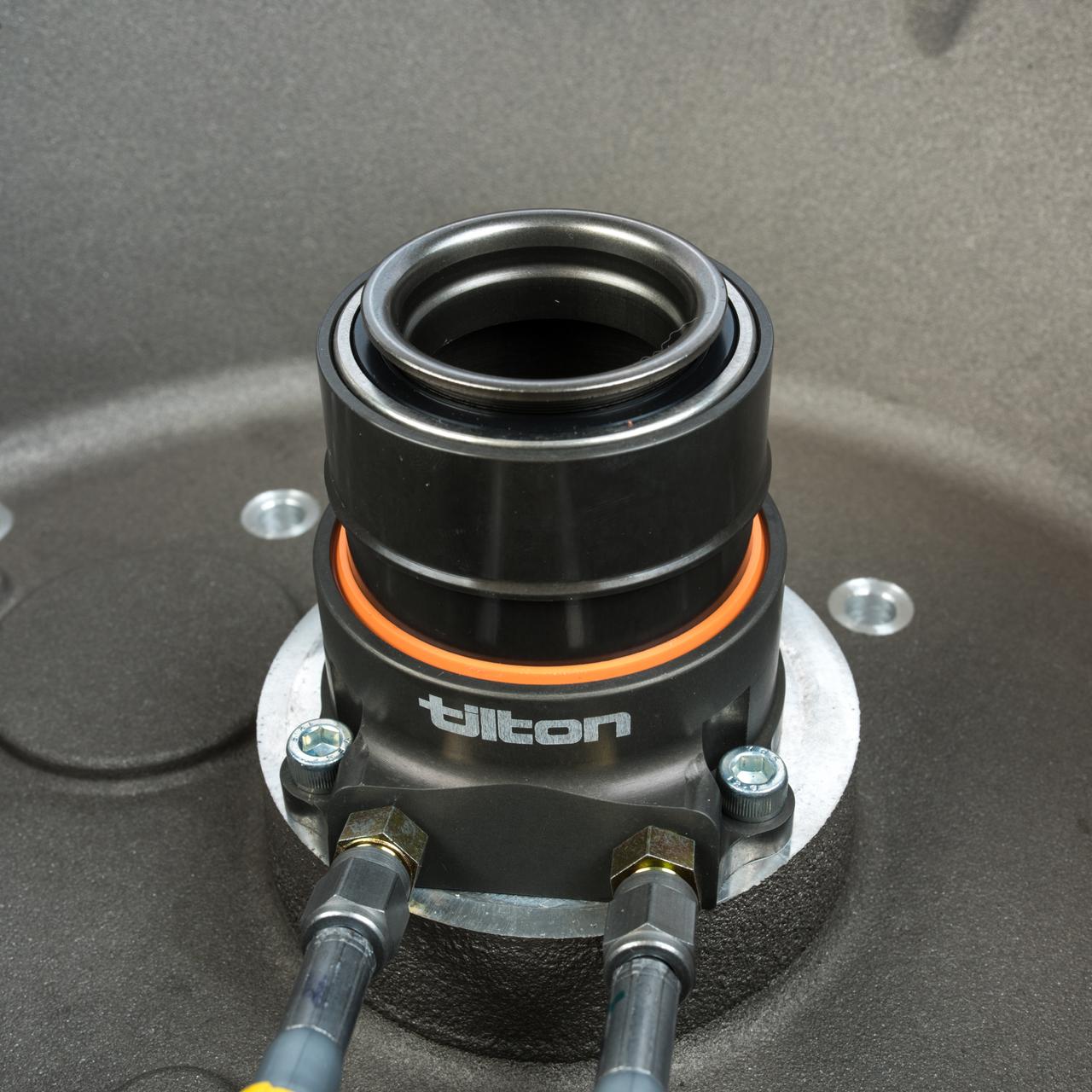 SERIALNINE ZERO Division CD-PRO Adapter System