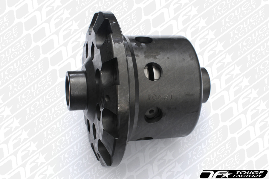 Tomei Technical Trax 2 Way Rear Limited Slip Differential LSD - Lexus SC300  Soarer