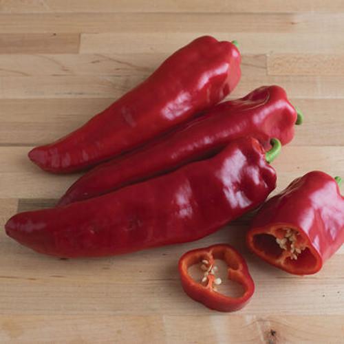 Crimson Lee Pepper