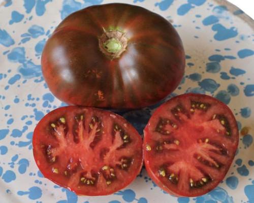 Tomato Paul Robeson