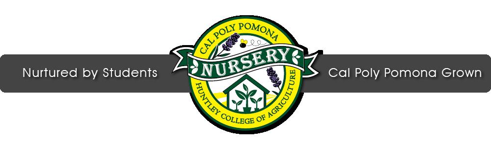 Cal Poly Pomona Nursery