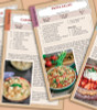 recipe page examples