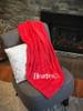 Blanket (WCTH Logos)