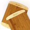 Cutting Boards with Hearties logo or When Calls the Heart logo
