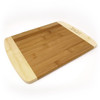 cutting board side - thickness