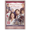 What the Heart Wants (S8 - DVD 3) - Front cover
