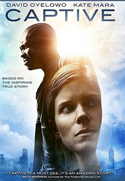 Captive - DVD