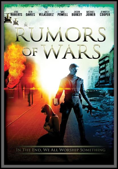 Rumors of Wars - DVD