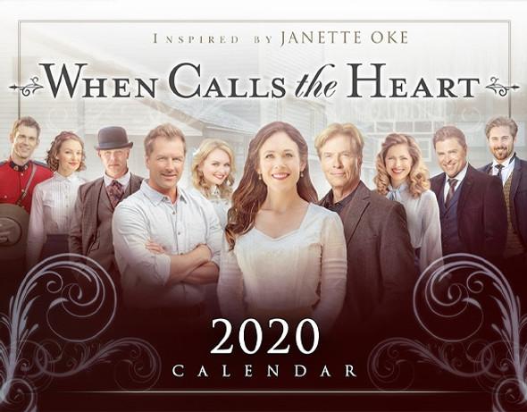 WCTH - 2020 Deluxe Calendar