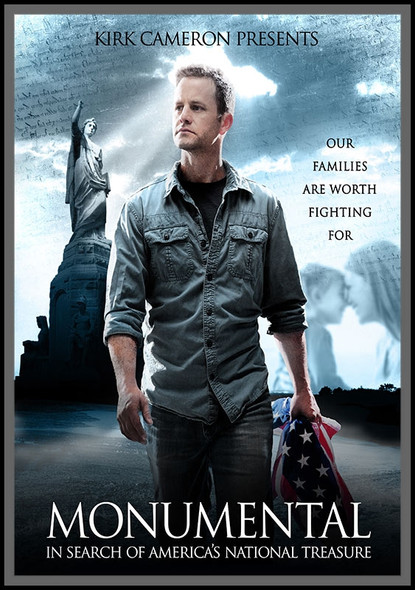Monumental - DVD