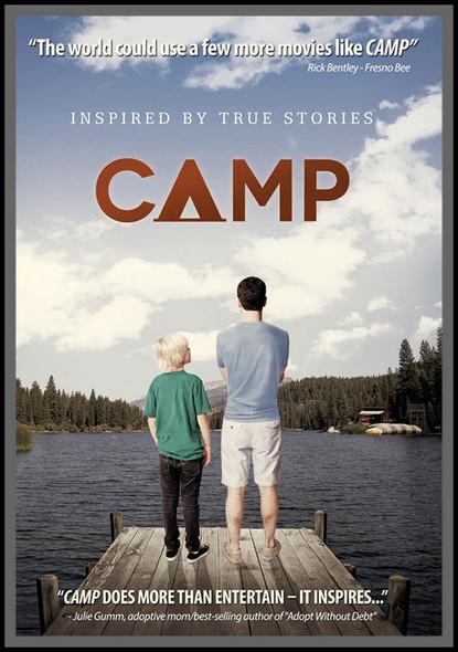 Camp - DVD