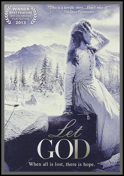 Let God - DVD
