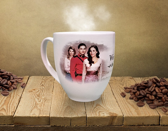 WCTH - Image Wrap - Coffee Cup - Colored