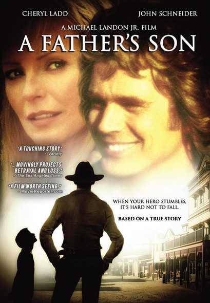 A Father's Son - DVD