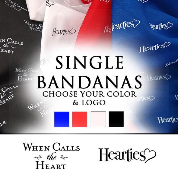 Single Bandana