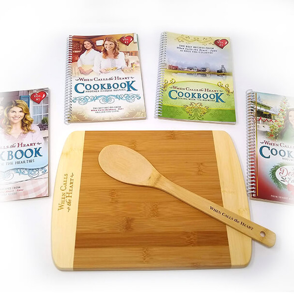 Cook's Ultimate Package