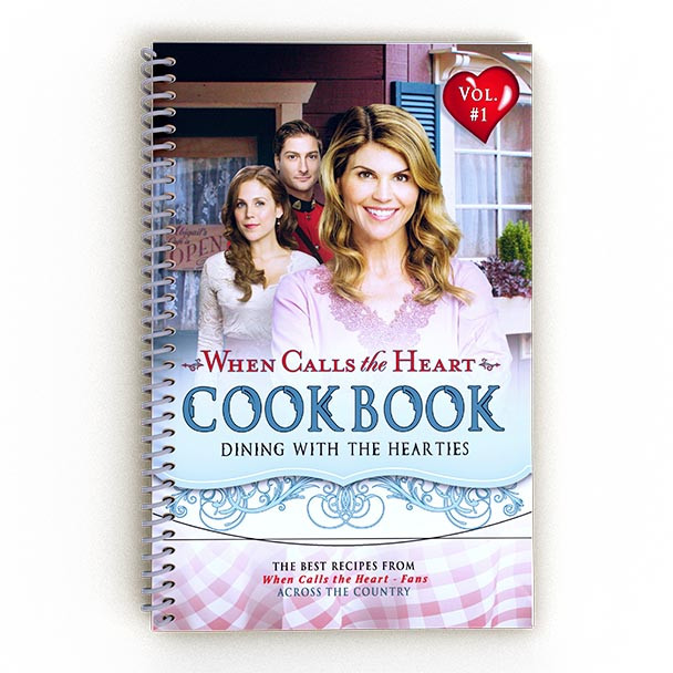 Cookbook Volume 1 cover