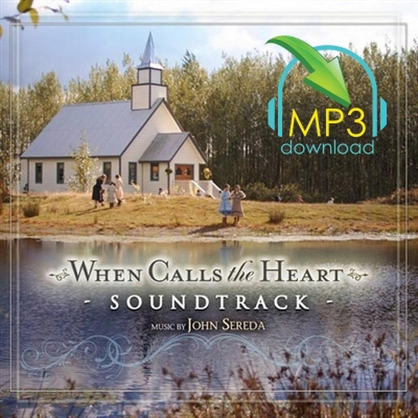 Cover art representing the mp3 album