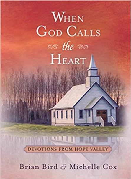 When God Calls the Heart - Book