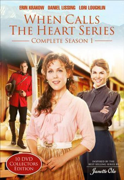 WCTH - Complete Season 1 (DVD Collector's Edition)