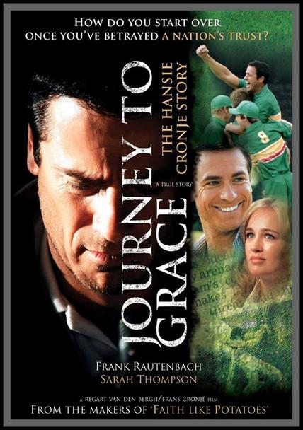 Journey to Grace - DVD