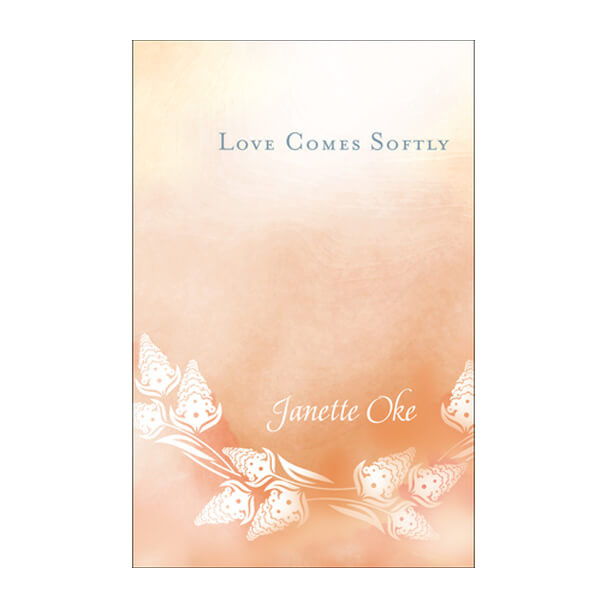 Love Comes Softly, 40th Anniversary Commemorative Edition Front Cover