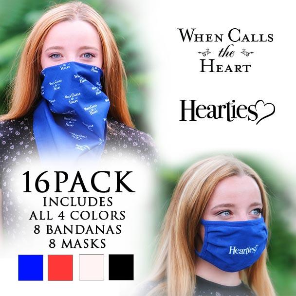 Mask Bandana Bundle