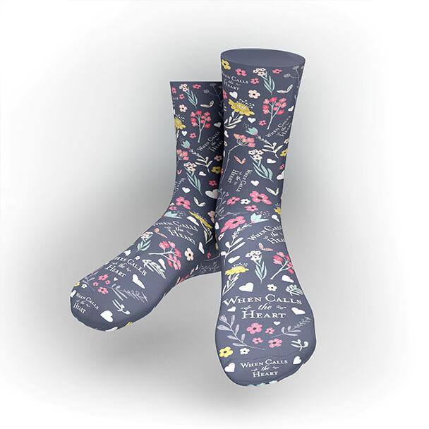 Tube Socks