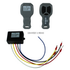 STEALTH BRANDED WIRELESS CONTROL SYSTEM