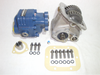 IVECO EUROCARGO 'LATEST' ZF S5-42 (4.65) PTO AND PUMP KIT
