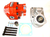 MAN TGL ZF6S-800 PTO AND PUMP KIT