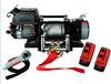 WARRIOR NINJA 4500 12V ELECTRIC WINCH with WIRELESS CONTROLS