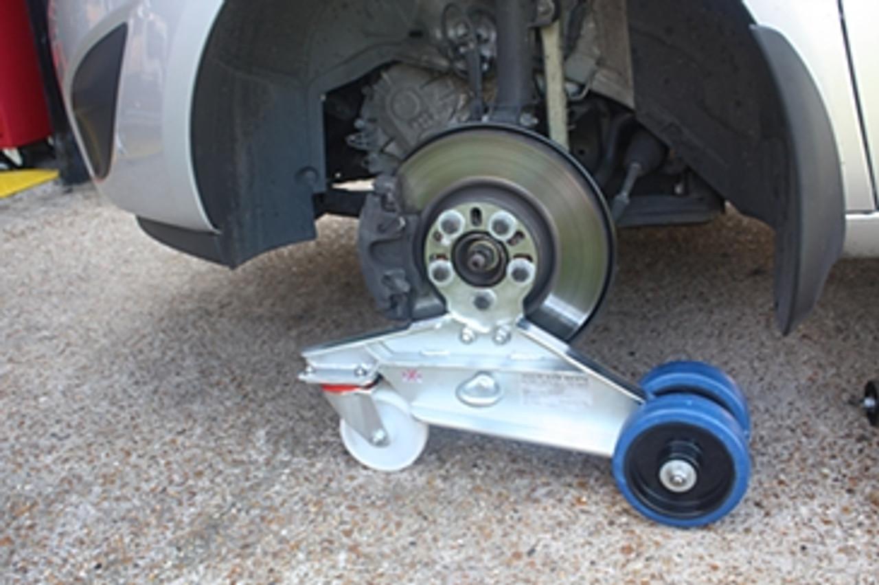 MULTI CAR SKATES - (PER PAIR)