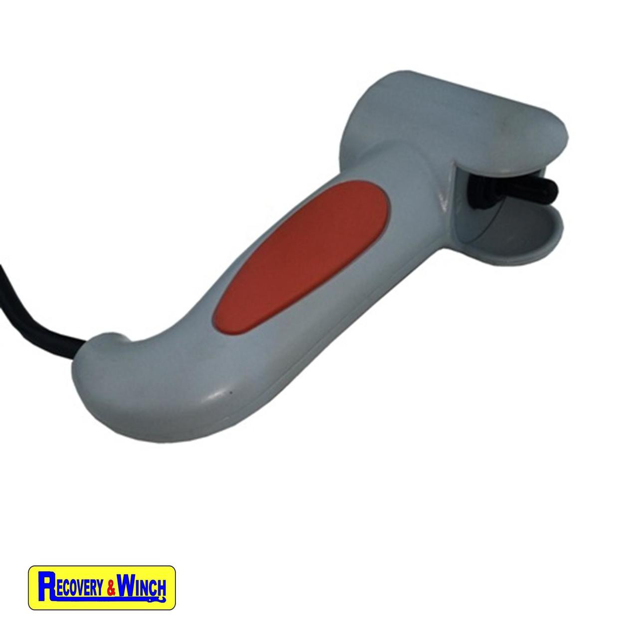 Warrior Ninja 2000 Electric Winch Wander Control Lead