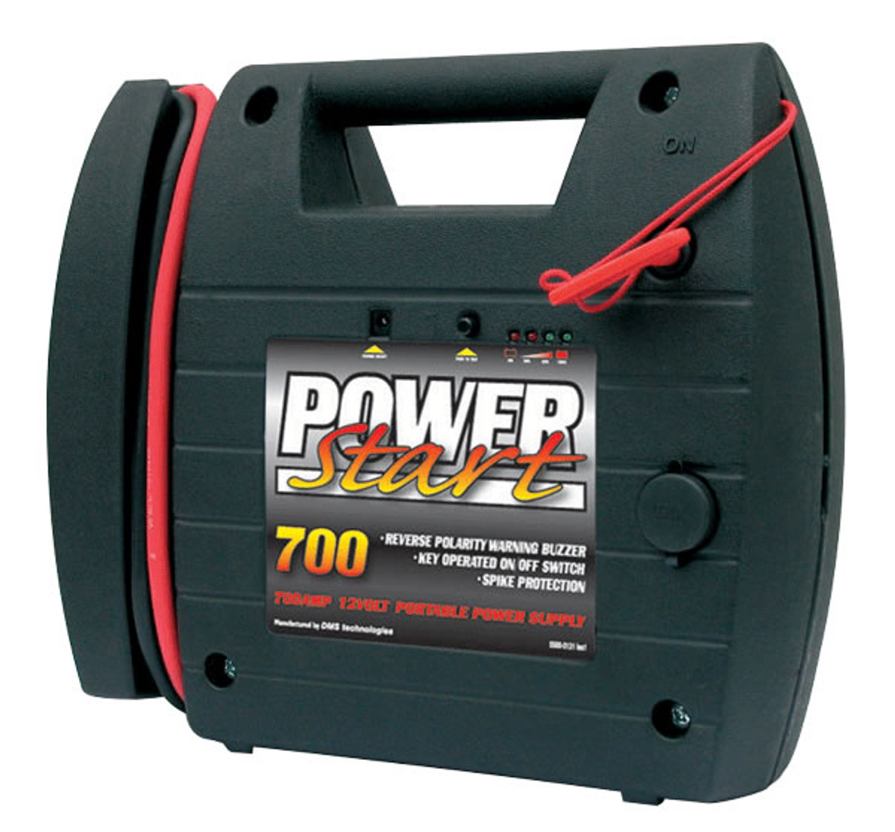 POWER START PS 700 - 12V BOOSTER PACK