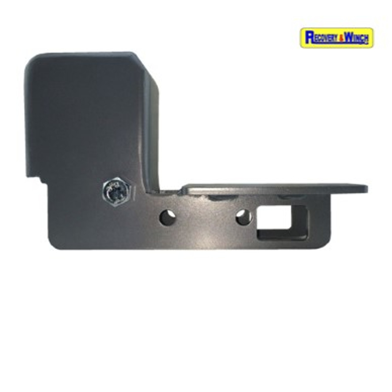 BAK RAK - SMALL TOWBAR MOUNT