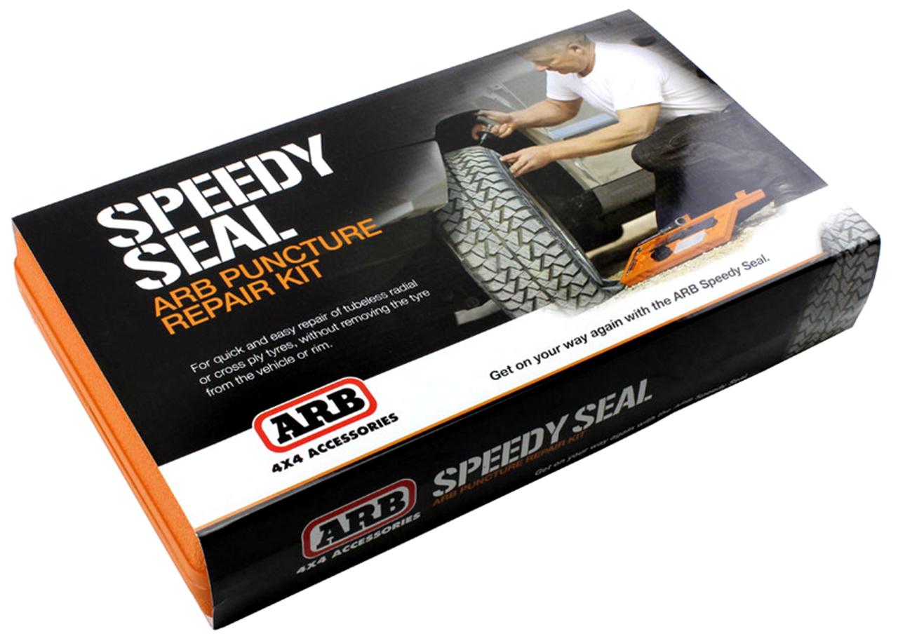 ARB SPEEDY SEAL PUNCTURE REPAIR KIT - MkII