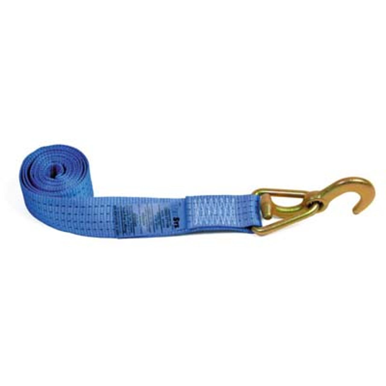 50mm SWIVEL T HOOK STRAP
