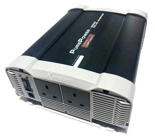24V DC to 230V AC Power Inverter Pure Sine Wave