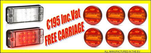 LED Multipack Special Offer