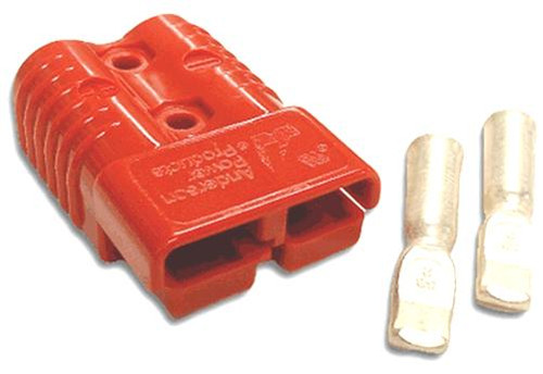 Anderson AP175 - 280amp power connector