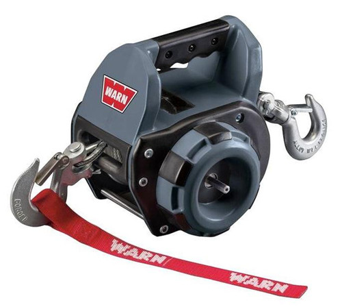 WARN ELECTRIC DRILL POWERED WINCH 500LB - 226KG CAPACITY