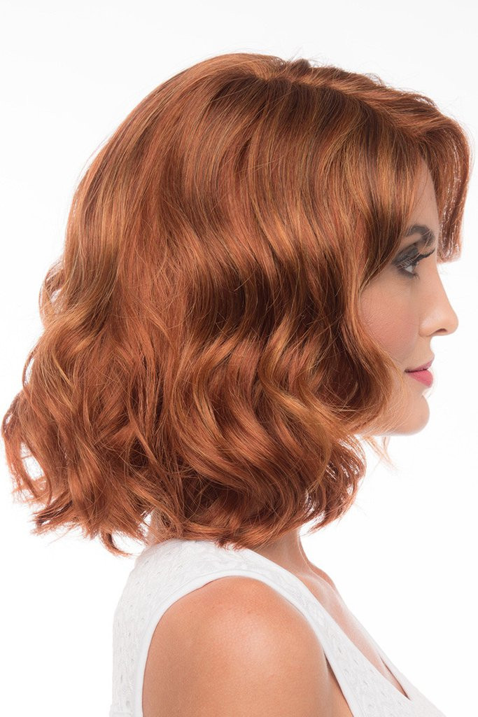 Brittaney Envy Wigs right view